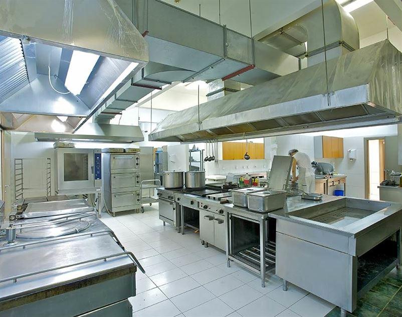 Pulizia ristorante prodotti pulizia cucina professionale - Pulizia cucina ristorante ...