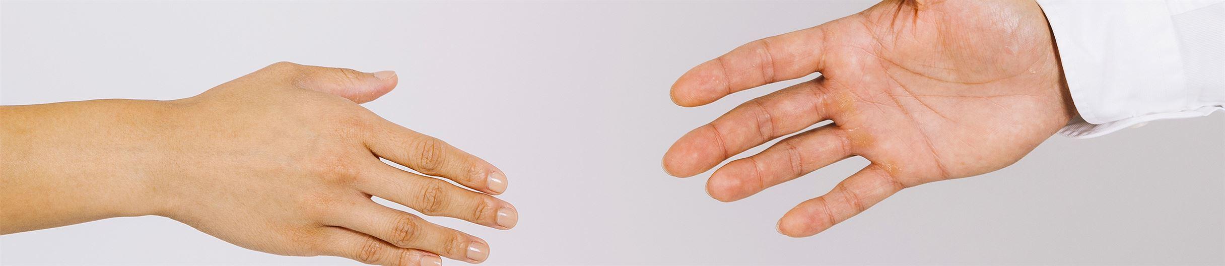 dispenser igienizzante mani header