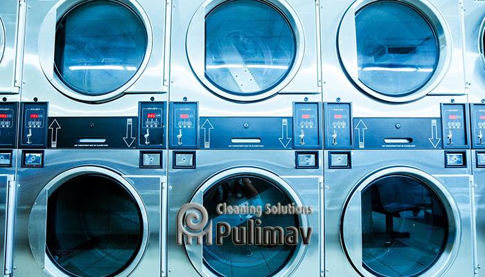 Gestire lavanderia industrial
